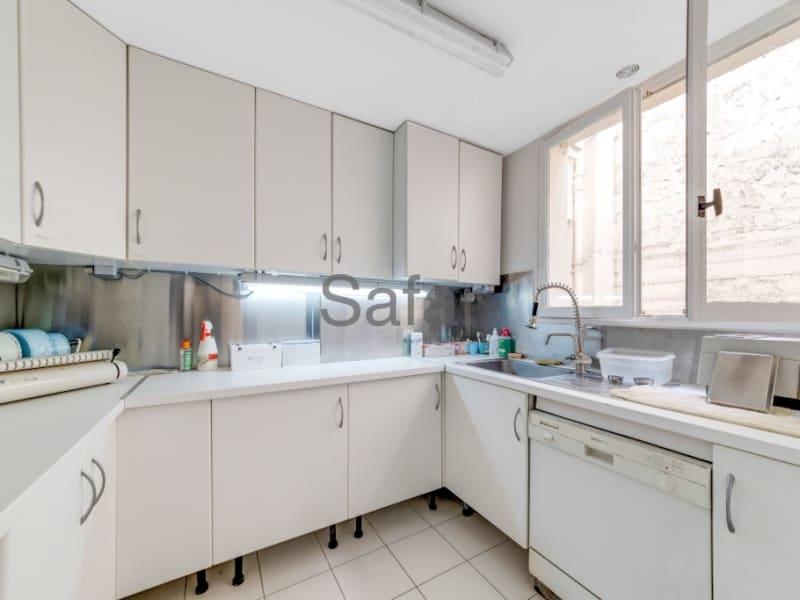 Vente appartement Paris 8ème 1430000€ - Photo 8