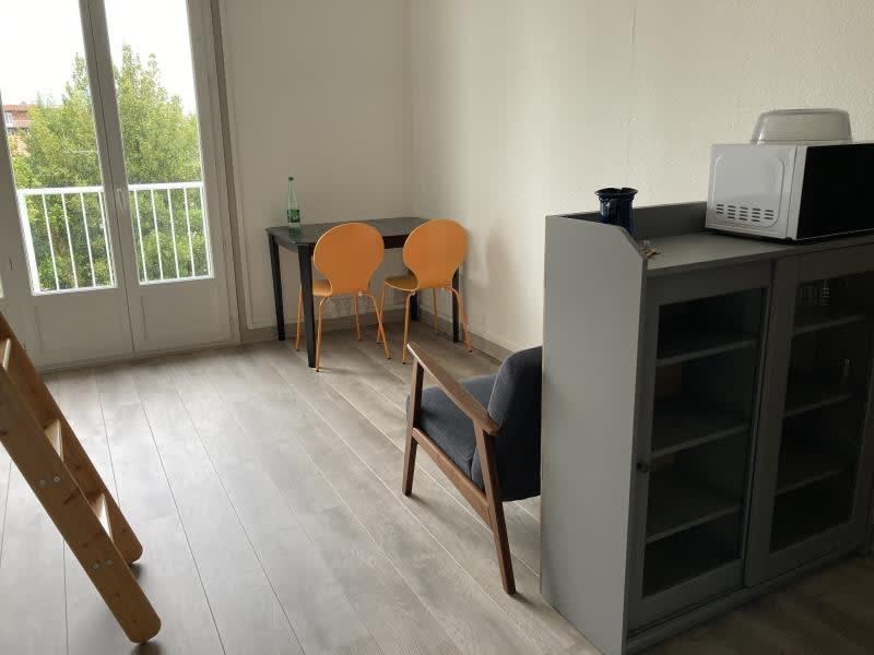 Location appartement Toulouse 498€ CC - Photo 1
