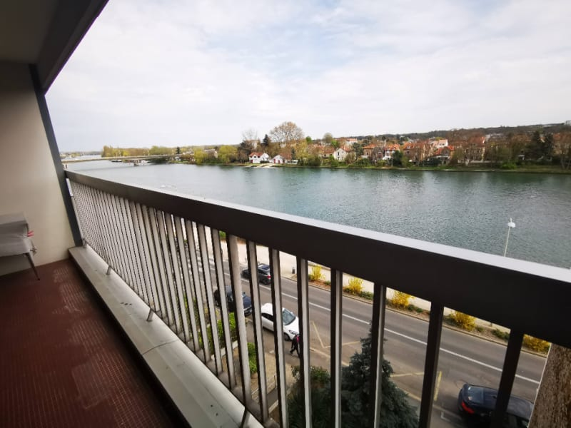 Sale apartment Juvisy sur orge 235000€ - Picture 2