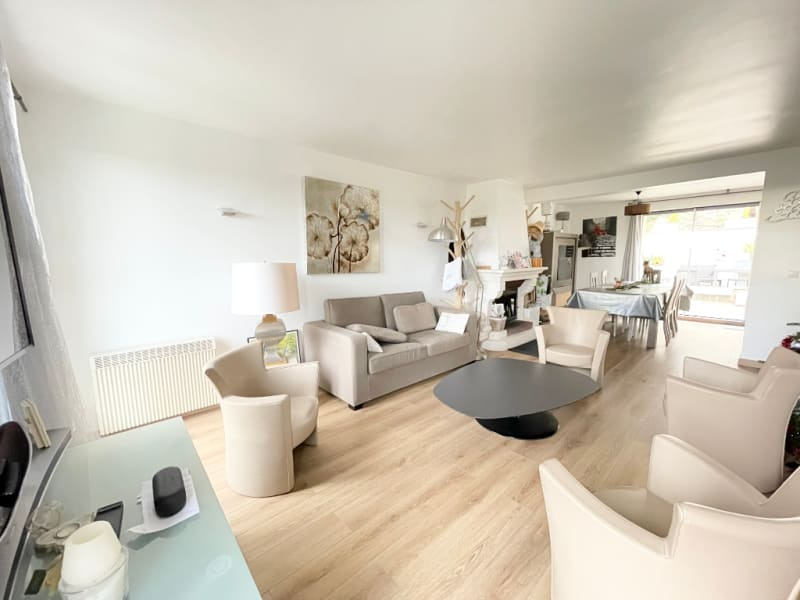 Vente maison / villa La ferte alais 399000€ - Photo 2