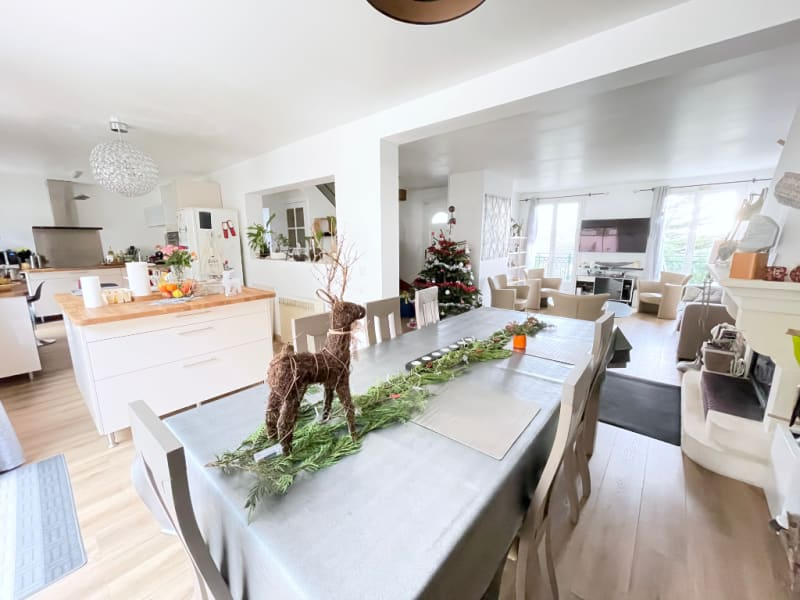 Vente maison / villa La ferte alais 399000€ - Photo 4