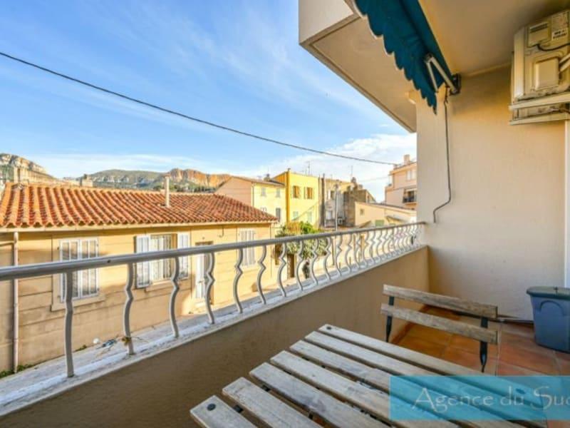 Vente appartement Cassis 299000€ - Photo 1