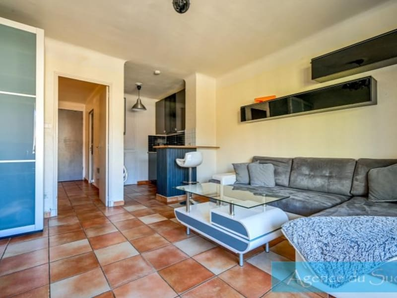 Vente appartement Cassis 299000€ - Photo 4