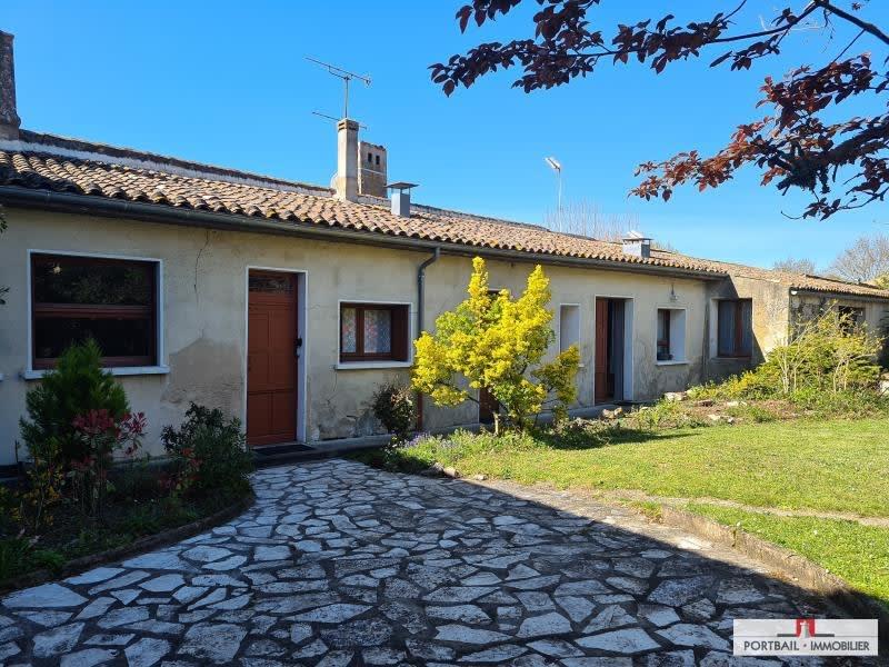 Sale house / villa St ciers sur gironde 318000€ - Picture 3