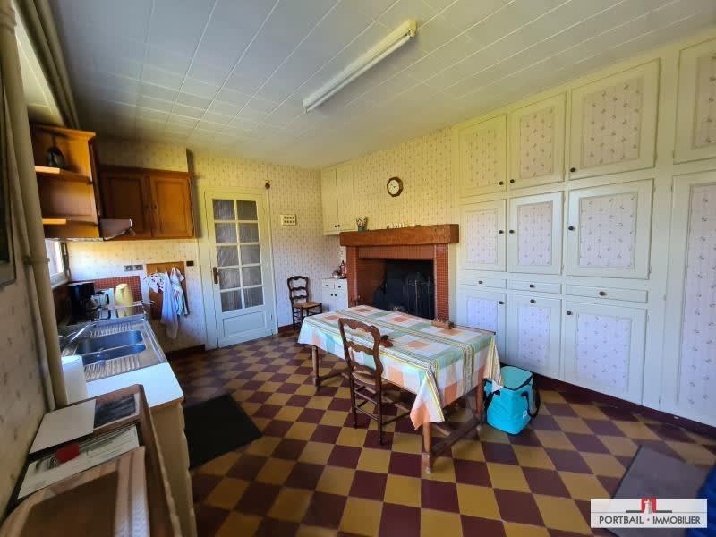 Sale house / villa St ciers sur gironde 318000€ - Picture 7