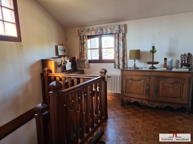 Sale house / villa St ciers sur gironde 318000€ - Picture 8