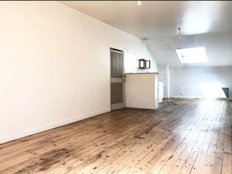 Location appartement Bourgoin jallieu 435€ CC - Photo 1