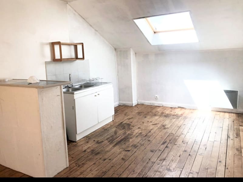 Location appartement Bourgoin jallieu 435€ CC - Photo 2