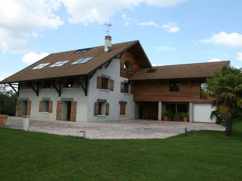 Venta  casa Arthaz-pont-notre-dame 1690000€ - Fotografía 5