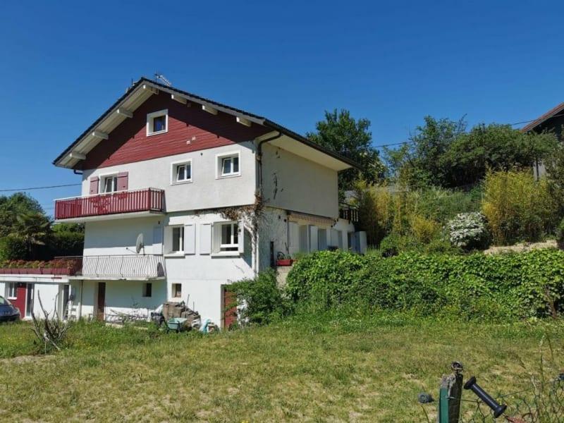 Venta  casa Thonon-les-bains 695000€ - Fotografía 8