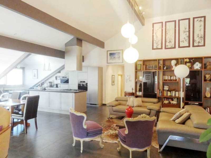 Vente appartement Archamps 610000€ - Photo 3