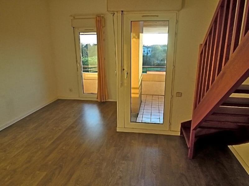 Rental apartment Toulouse 536€ CC - Picture 1