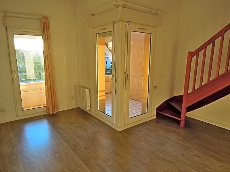Rental apartment Toulouse 536€ CC - Picture 2