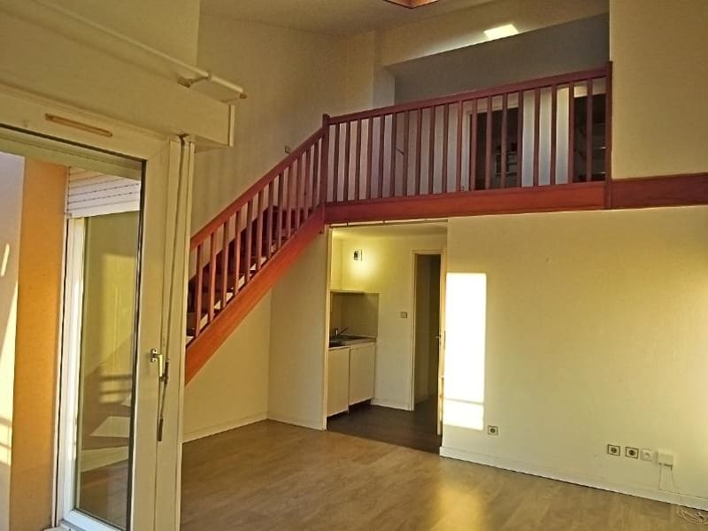 Rental apartment Toulouse 536€ CC - Picture 3