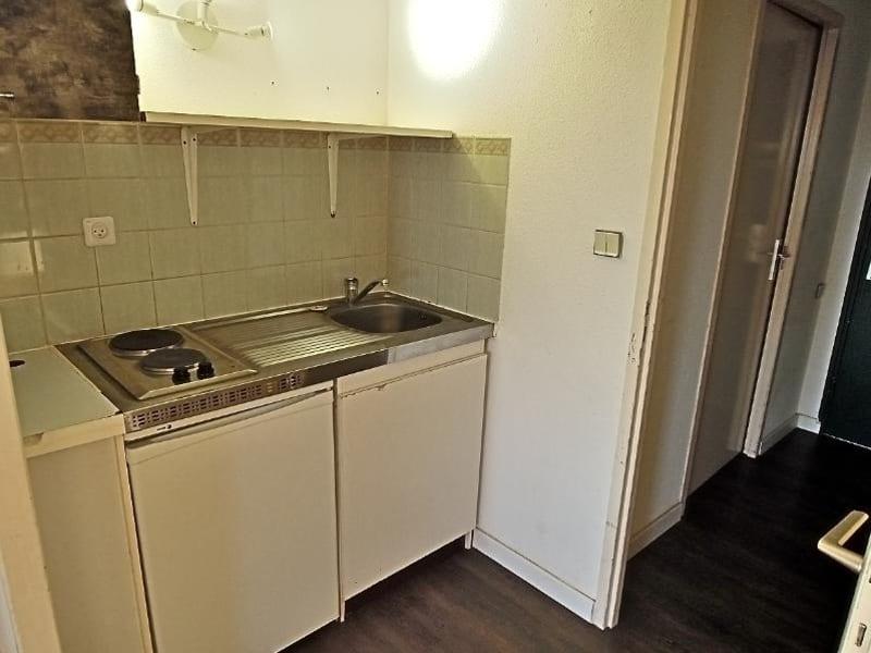 Rental apartment Toulouse 536€ CC - Picture 6