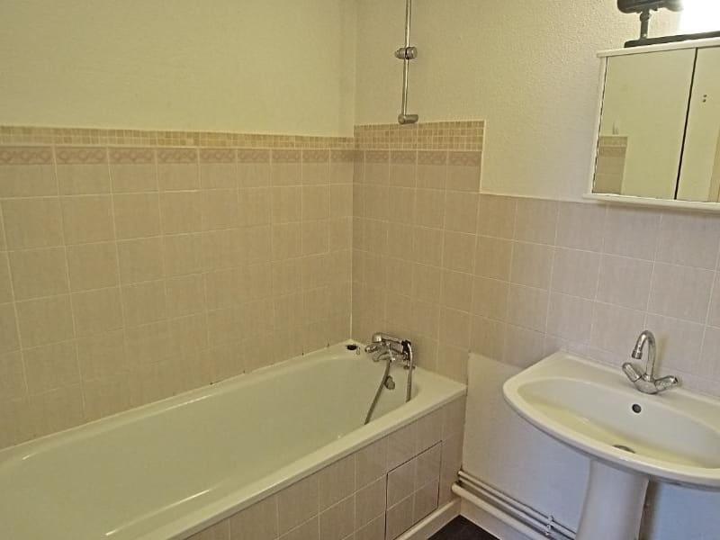 Rental apartment Toulouse 536€ CC - Picture 9