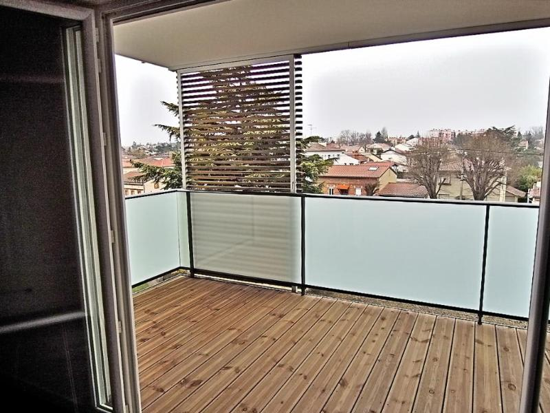 Rental apartment Toulouse 750€ CC - Picture 4