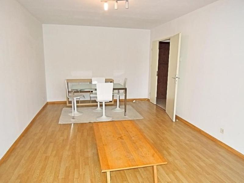 Rental apartment Toulouse 561€ CC - Picture 2
