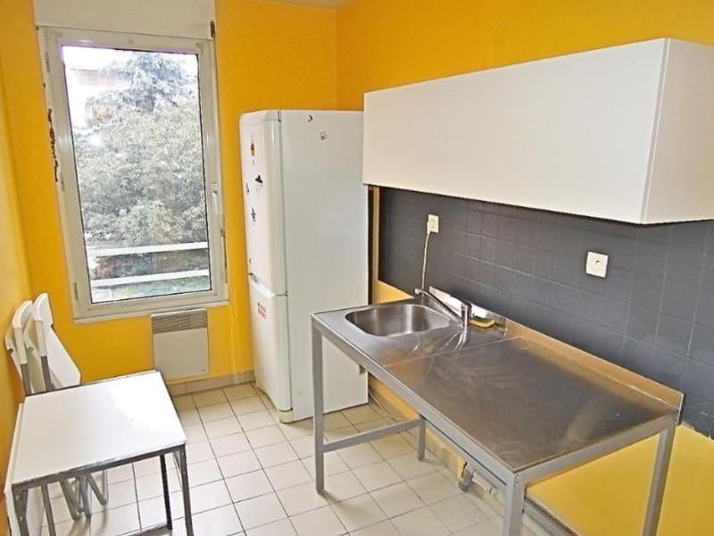 Rental apartment Toulouse 561€ CC - Picture 3