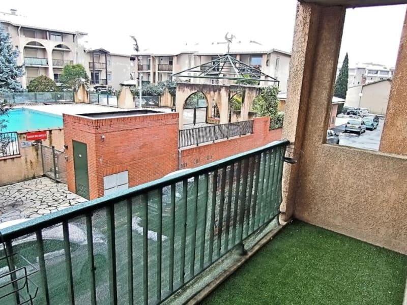 Rental apartment Toulouse 561€ CC - Picture 6
