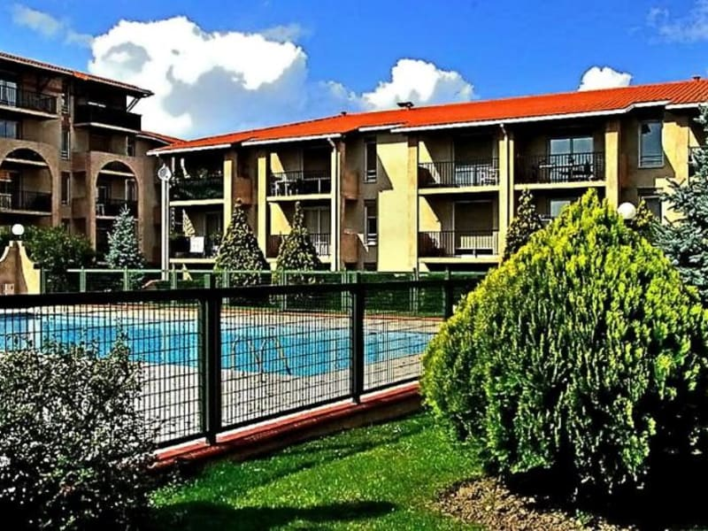 Rental apartment Toulouse 561€ CC - Picture 7