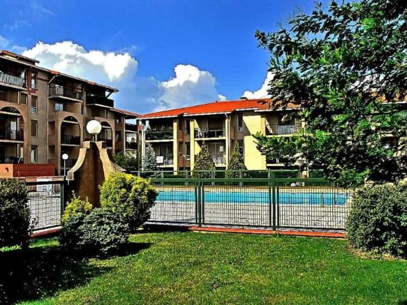 Rental apartment Toulouse 561€ CC - Picture 8