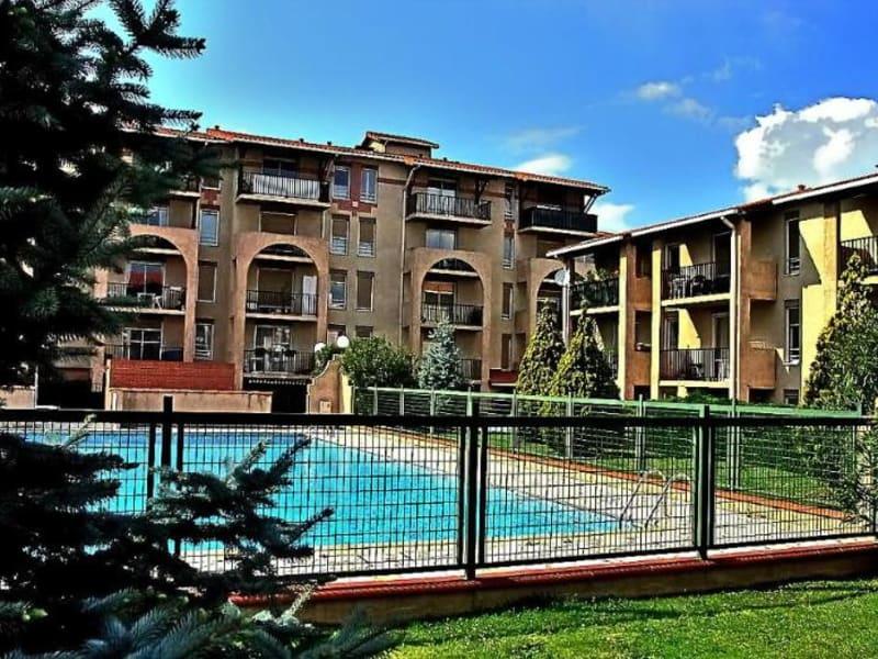 Rental apartment Toulouse 561€ CC - Picture 9
