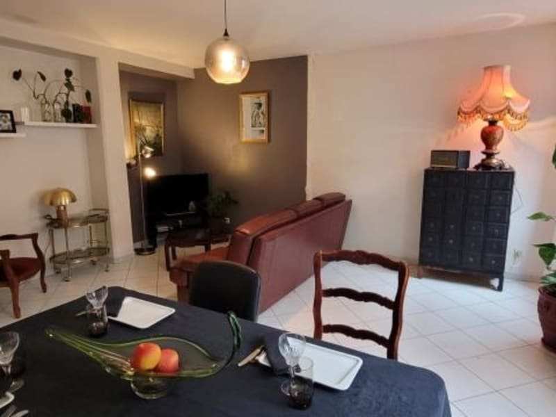 Sale apartment Vienne 350 000€ - Picture 1