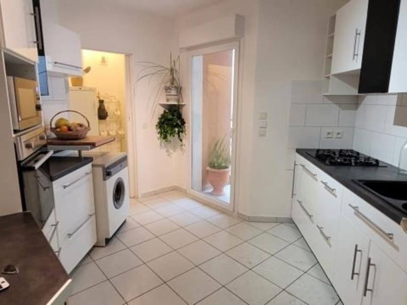 Sale apartment Vienne 350 000€ - Picture 2