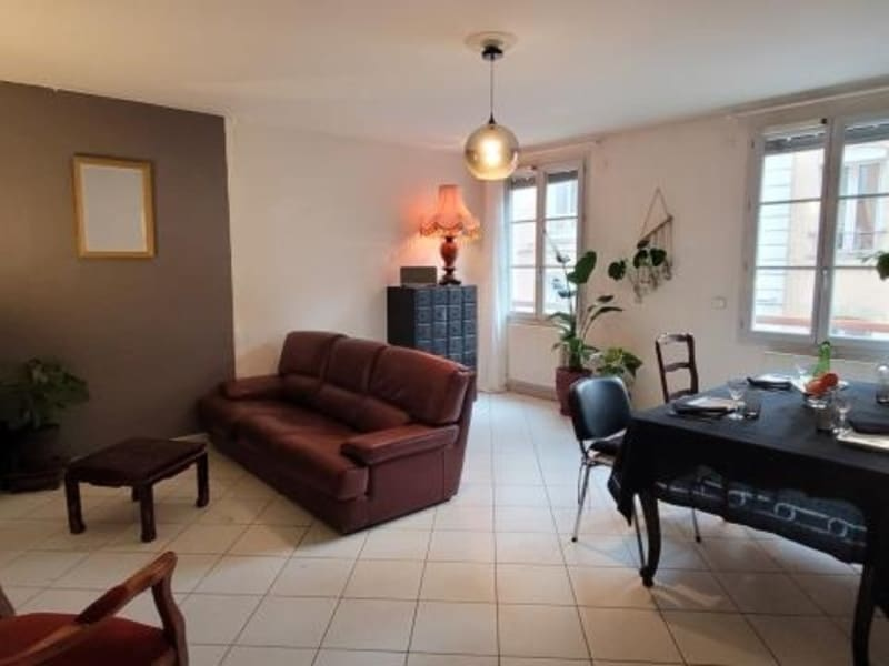 Sale apartment Vienne 350 000€ - Picture 3