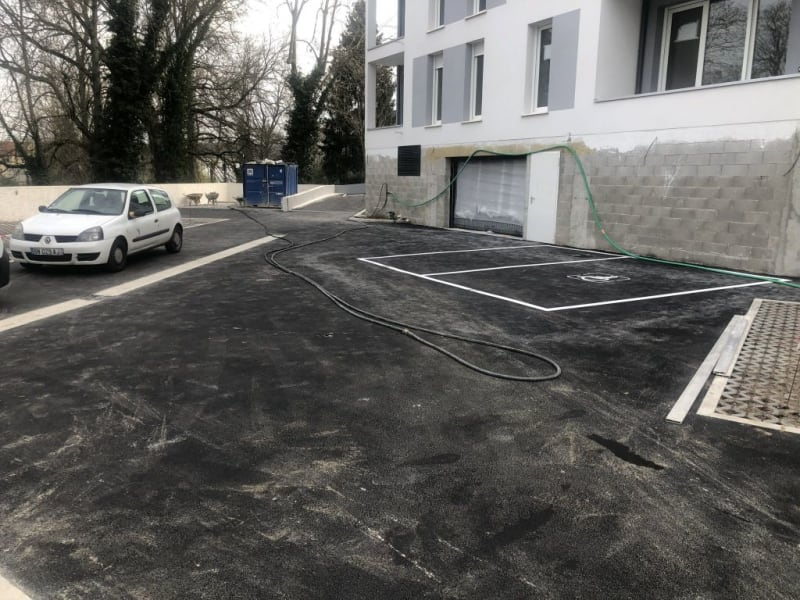 Rental parking spaces Claye souilly 45€ CC - Picture 3