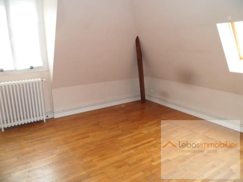 Location appartement Yvetot 543€ CC - Photo 1
