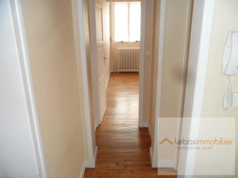 Location appartement Yvetot 543€ CC - Photo 2