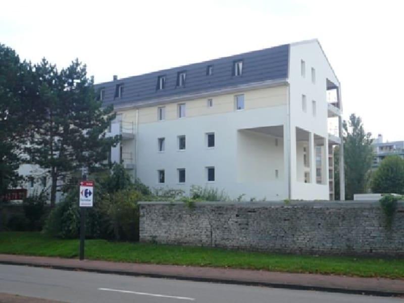 Rental apartment Chalon sur saone 387€ CC - Picture 1