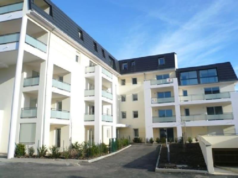 Rental apartment Chalon sur saone 387€ CC - Picture 2