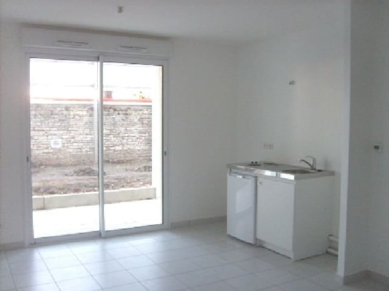 Rental apartment Chalon sur saone 387€ CC - Picture 3