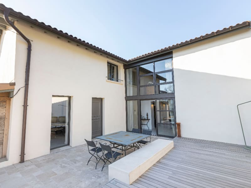 FERMETTE rénovée Seyssuel 6 pièce(s) 202 m2