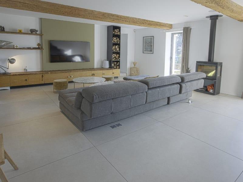 Verkauf haus Seyssuel 970000€ - Fotografie 4