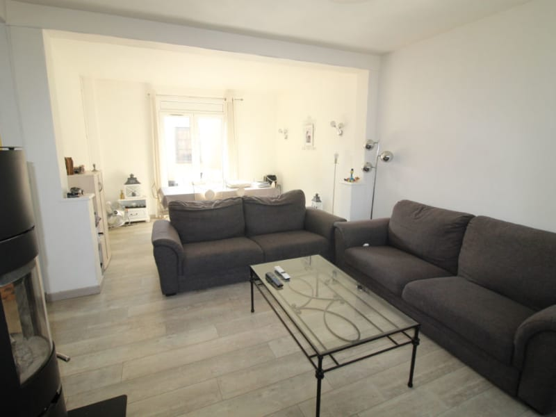 Sale house / villa Le houlme 208000€ - Picture 2