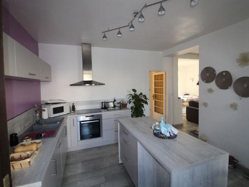 Sale house / villa Le houlme 208000€ - Picture 4