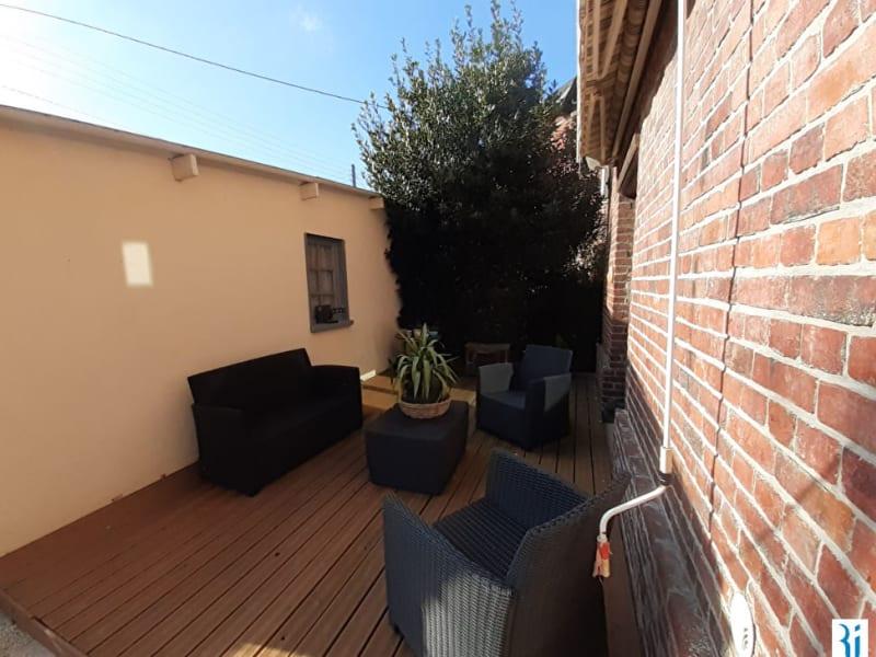 Sale house / villa Le houlme 208000€ - Picture 10