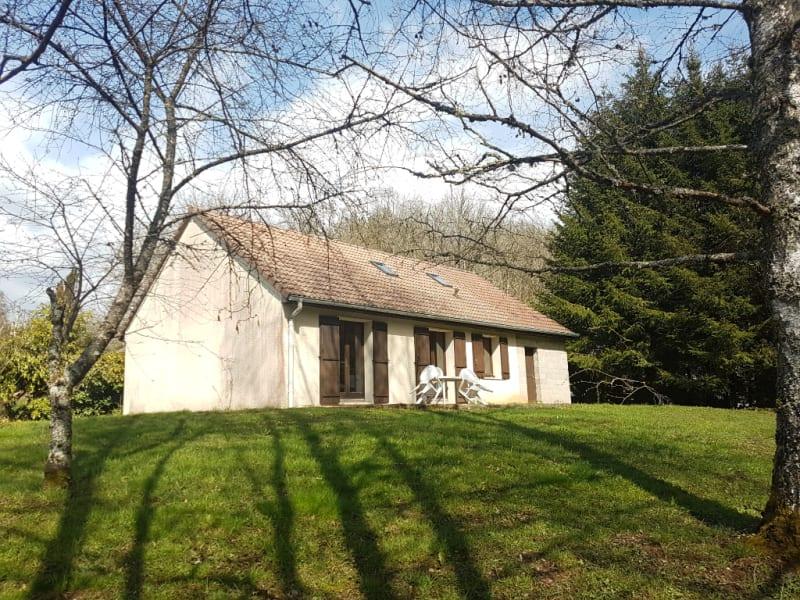 Vente maison / villa Provencheres et colroy 162000€ - Photo 2