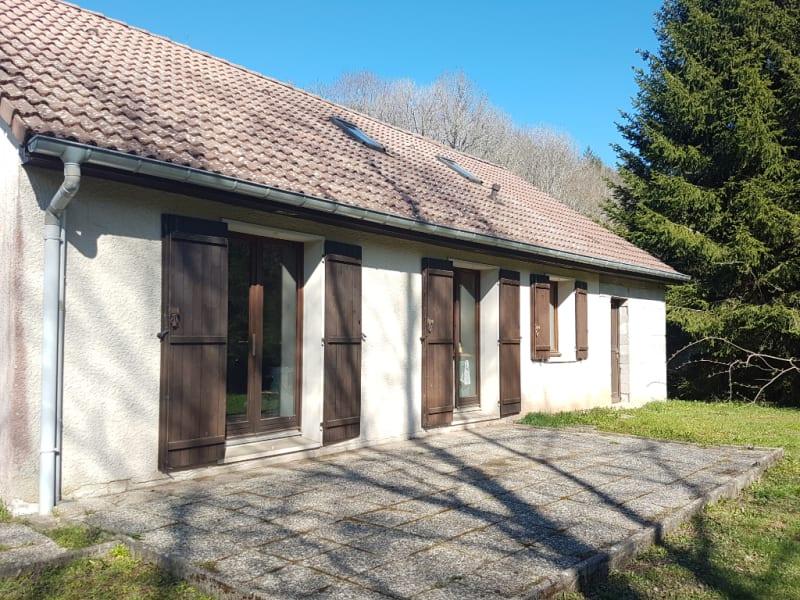 Vente maison / villa Provencheres et colroy 162000€ - Photo 6