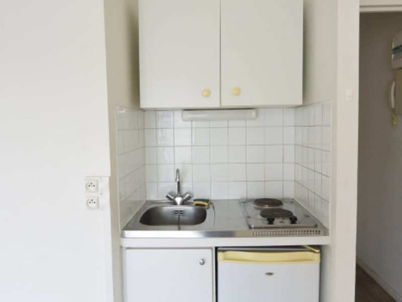 Rental apartment Bordeaux 511€ CC - Picture 2