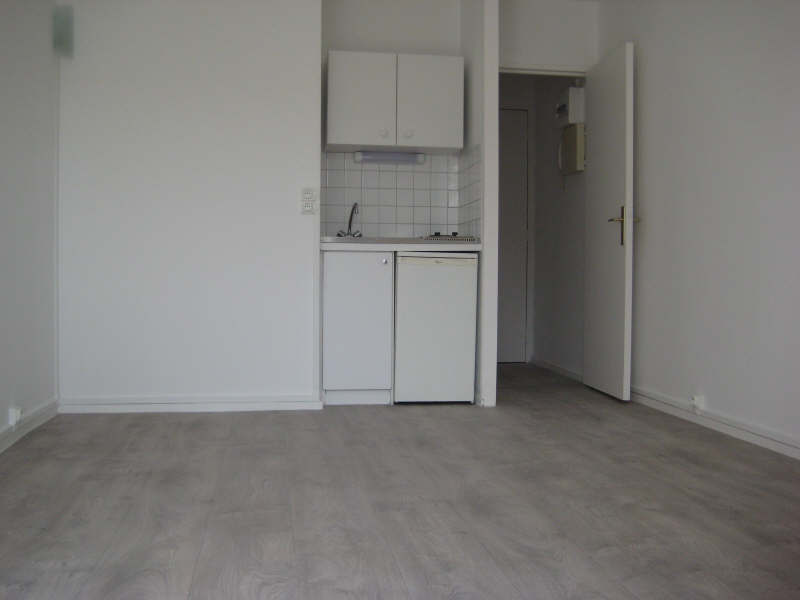 Rental apartment Bordeaux 511€ CC - Picture 3