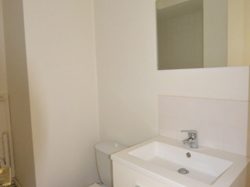 Rental apartment Bordeaux 511€ CC - Picture 4