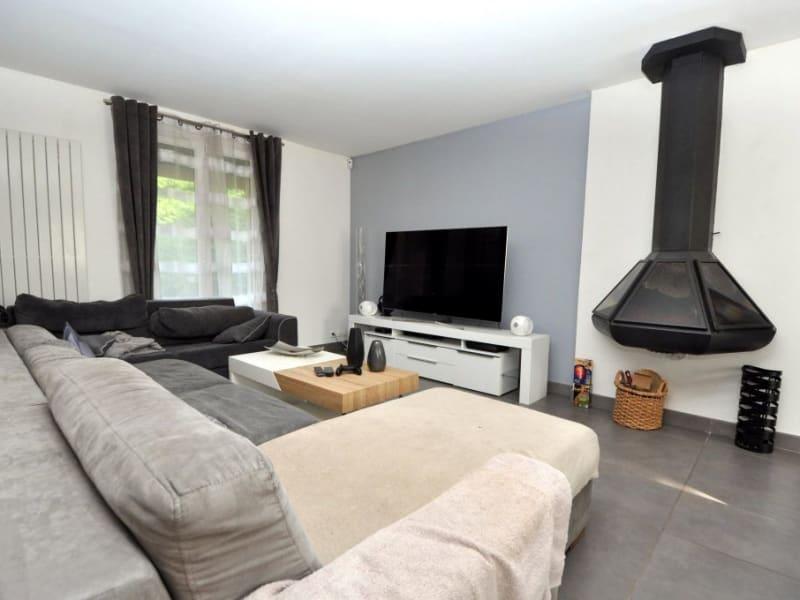 Sale house / villa Forges les bains 480000€ - Picture 4