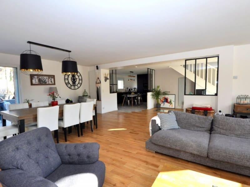 Vente maison / villa Forges les bains 650000€ - Photo 5