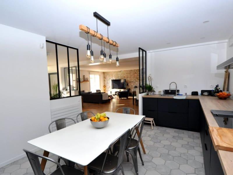 Sale house / villa Forges les bains 650000€ - Picture 11