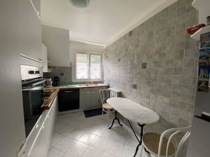 Sale apartment Dourdan 230000€ - Picture 6